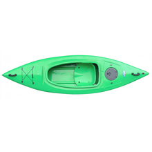 New Thunder Plastic Single Kayak From Winner